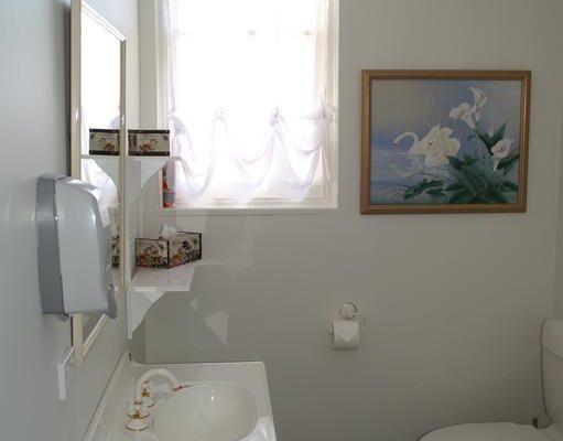 EXCHANGE BATHROOM